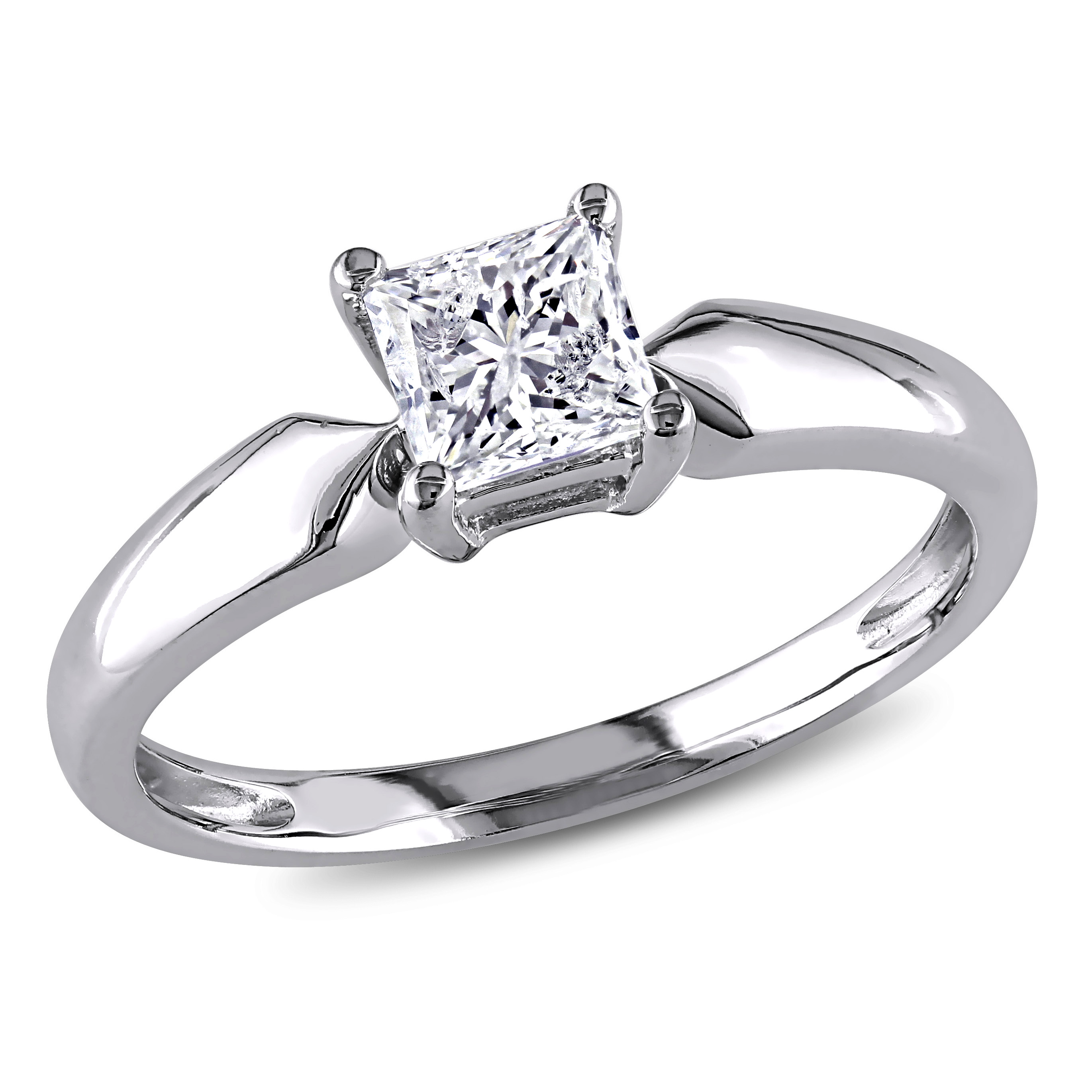 solitaire catalog carat ring cut diamond wg brilliant engagement wedding rings